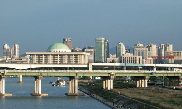 Korean National Assembly