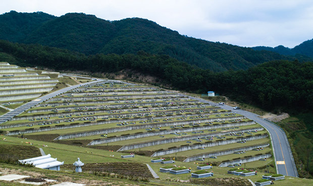 Communal Cemetery