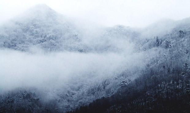 Korean Mountains