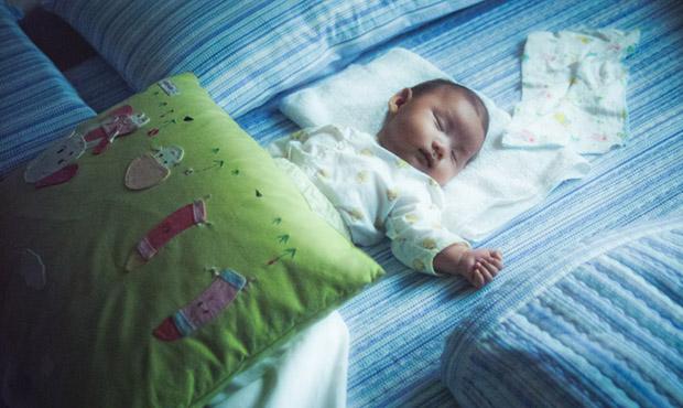 Baby in Sleep