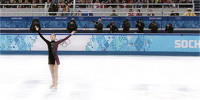 Queen Yuna delivered again in 2014 albeit finishing second