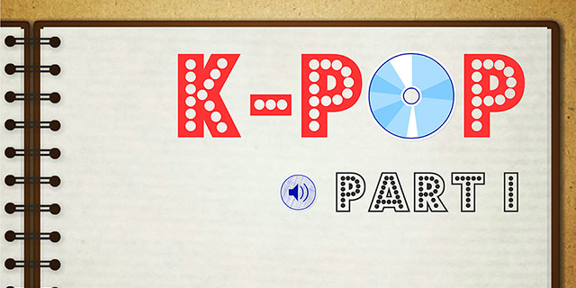 Here's a list of 12 K-pop songs many people will remember for a long time