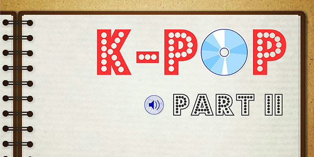 The very best of K-pop between 2009 and 2013 from various groups
